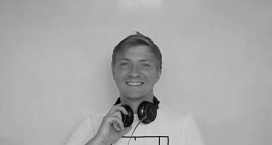 Music Producer - Kai Gilberg