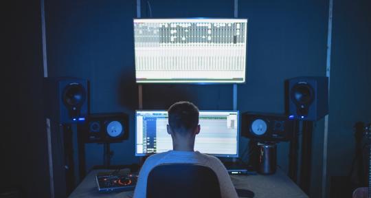 Music Producer - Denis Dobritsky