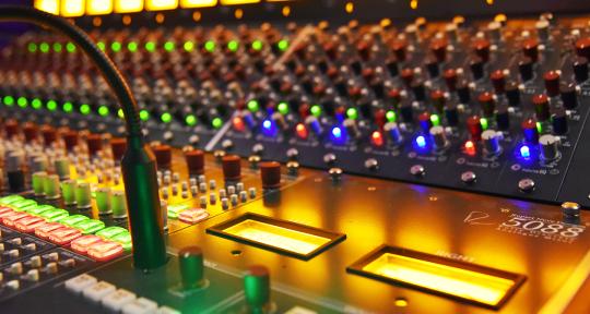 mixage / composition musicale - Sounder Studio