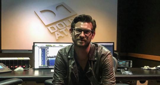 Producer/Composer/Mixer(ATMOS) - Matt Lange