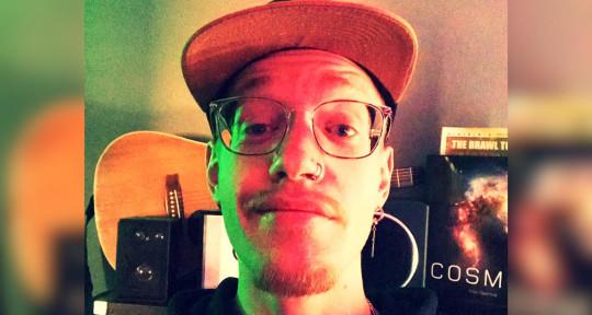 Audio Engineer - Ryan John