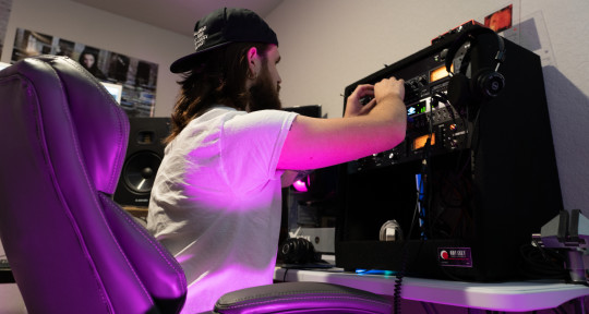 Recording, Mixing & Mastering - Brick&Mortar Audio Connection