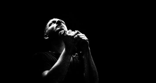 Rock Vocalist - Alexander Einfinger