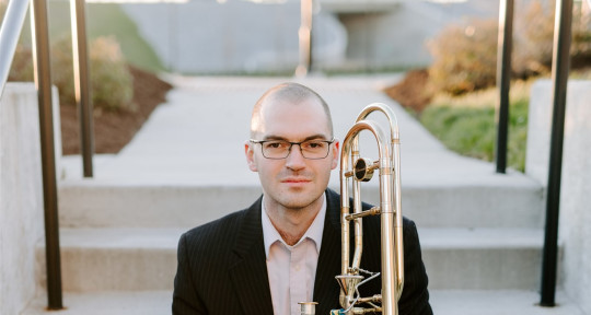 Low Brass Session Musician - Evan Clifton