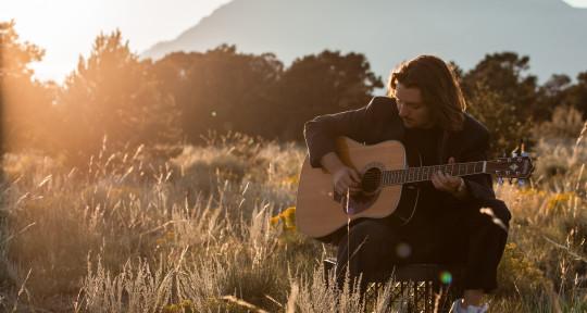 Guitarist, Songwriter and Vox! - Alan Mueller