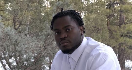 Rapper/singer and Songwriter - Damien