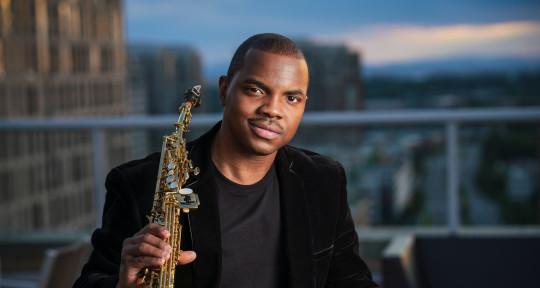 Saxophone | Gospel, Jazz, Soul - Tony Craddock, Jr.
