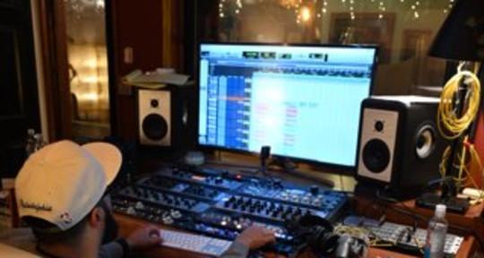 Mix Engineer - Ray Wilson