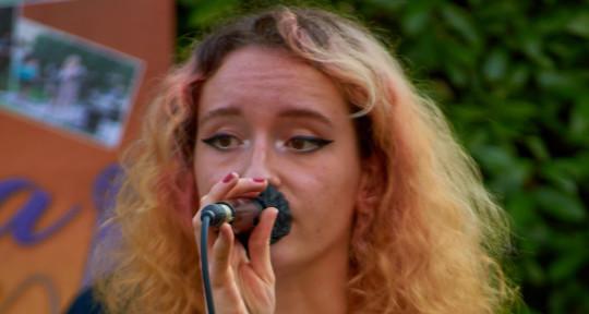 songwriter, singer - sav nna