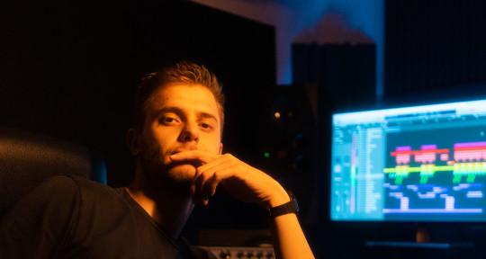 Music Producer, Audio Engineer - 3K