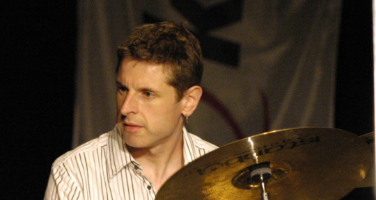 Session Drummer, Session Bass  - Andy Schnyder