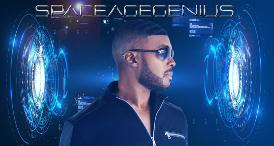 Producer,songwriter,guitarist - SpaceAgeGenius
