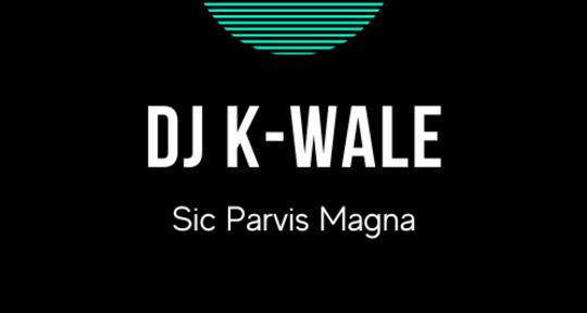 Music Producer, Sampler - DJ K-Wale