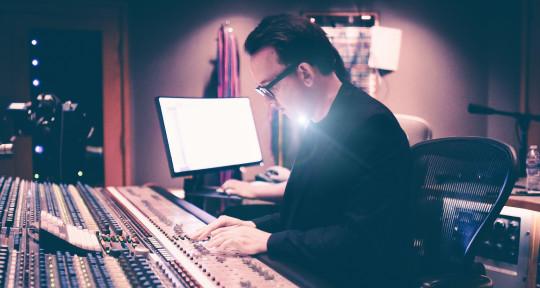 Mixing Engineer / Producer - Jason Lee