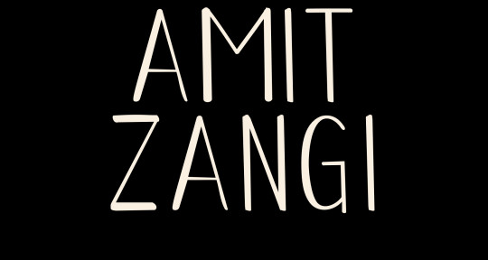 Mix, Master, Prod, And Guitar  - Amit Zangi