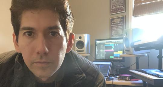 Producer/Singer-Songwriter - Audiowav Music