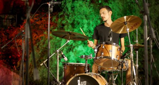 I record your pop drum tracks! - Rafael Ruiz