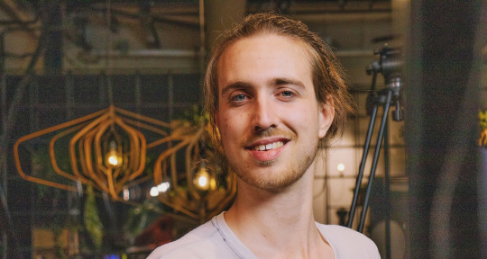 Music Producer - Wouter Besse