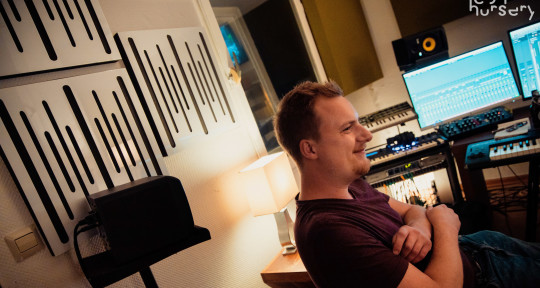 Film Music Composer - Philip Eisenfeldt