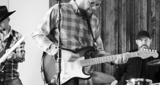 Male Singer - Soulful/Rock - Andrew Dolan
