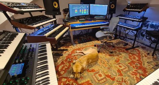 Vocal Producer - Melodology