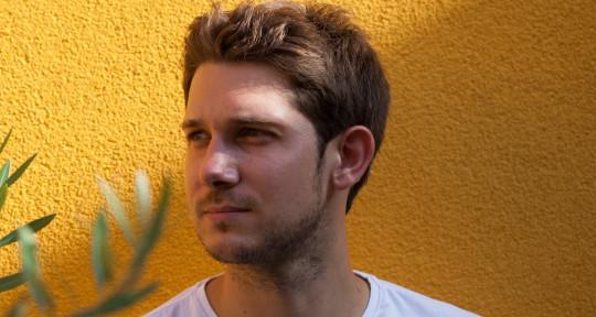 "Music Producer - Nicolas ""Olvo"" Allard"