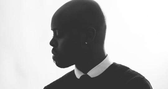 Singer/Songwriter/Arranger - Devin Robinson