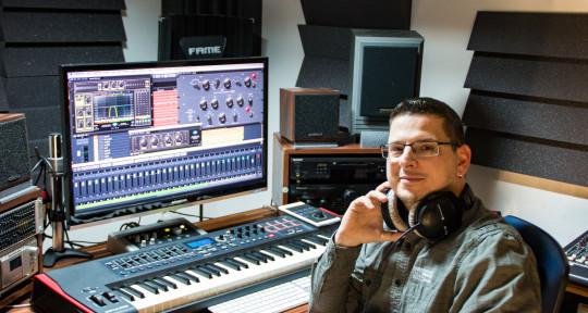 Producer, Mixing & Mastering - Corerec