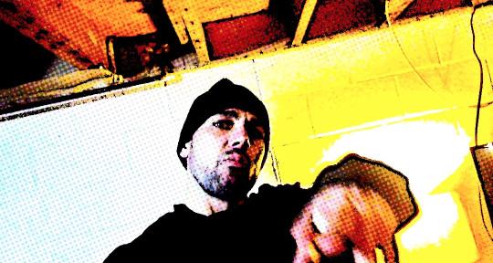 Beatmaker/Audio Engineer - TimmyB357