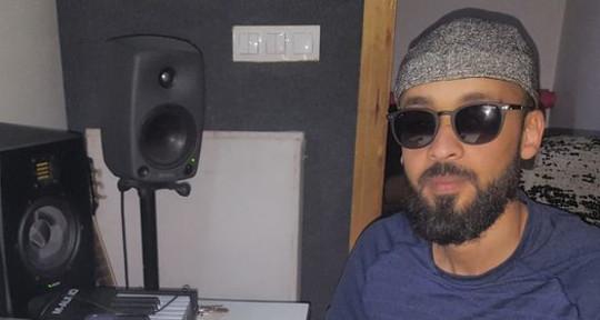 Music Producer - P V P E (lepape)