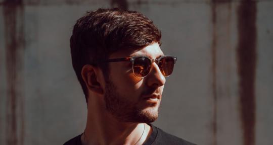 Production/Mixing/Mastering - Dan Heale