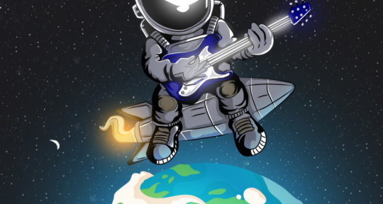 Music Producer - Outer Space Beatz
