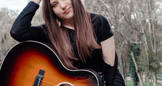 Songwriter and Producer  - Samantha Schwieger