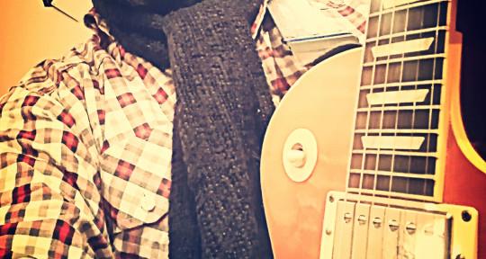 Session Guitarist - Naranjacrunch