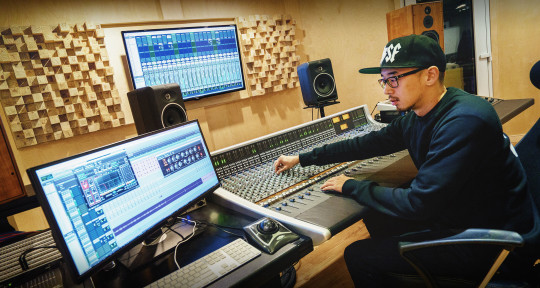 Professional Stereo Mastering - Mark Gallagher