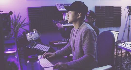 Record Producer/Audio Engineer - TEE