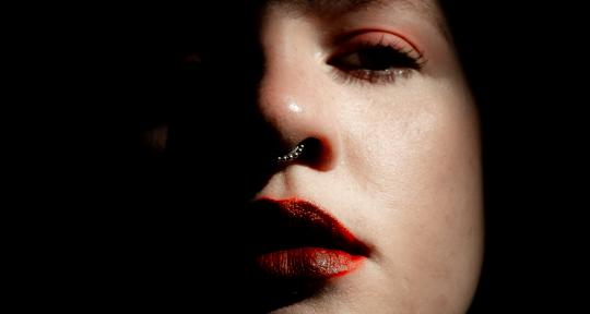 Vocalist + Songwriter - Ophelia's Eden