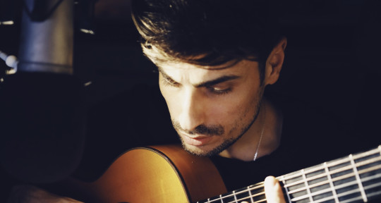 Flamenco , Classical Guitarist - Tarkan Çallıoğlu