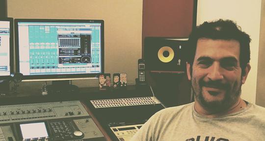 Produce - Mix & Master - Juan Pablo Herrera
