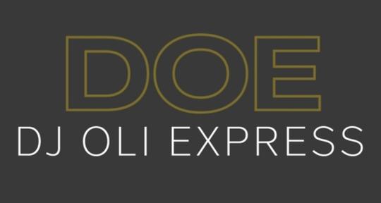 Music Producer, Mastering, DJ - DJ Oli Express