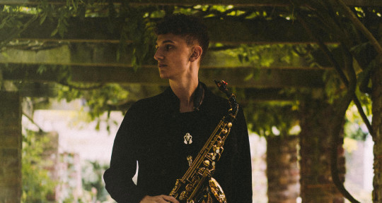 BBC Award-Winning Saxophonist! - Alex Bone (Saxophone)