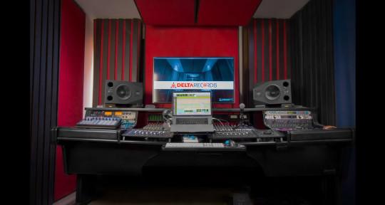 Music Production - DeltaRecords
