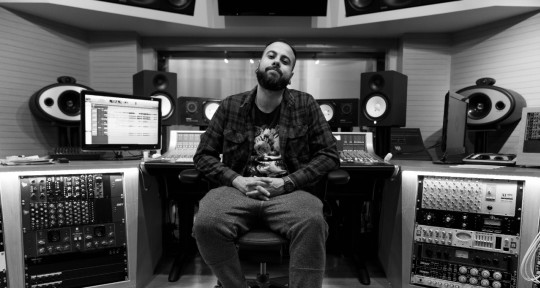 Remote Mixing, Masters and Rec - Yuri Melo