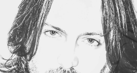 Composer, Producer, Audio Nerd - Dylan Leighton