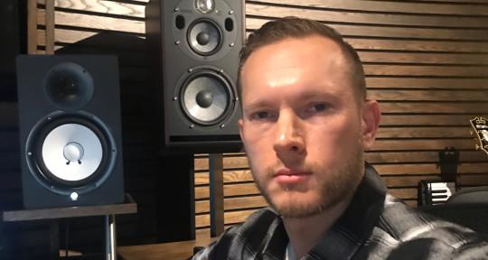 Producer Mixing & Mastering - Mark Dorflinger