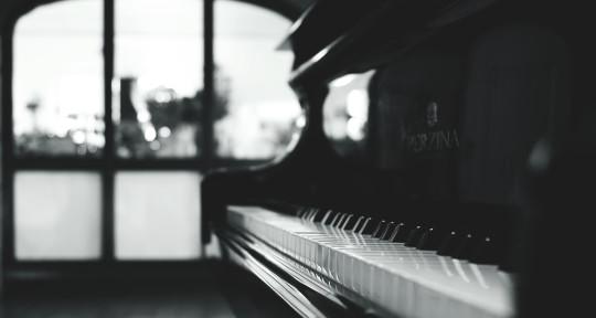 Composer, Arranger, Pianist, - Frederic Bernard