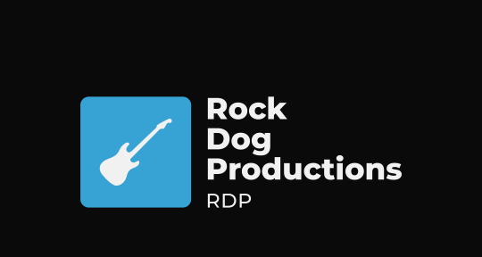 Session Musician - Rock Dog Productions