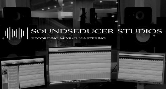 Recording, Mixing, Mastering - Soundseducer Studio