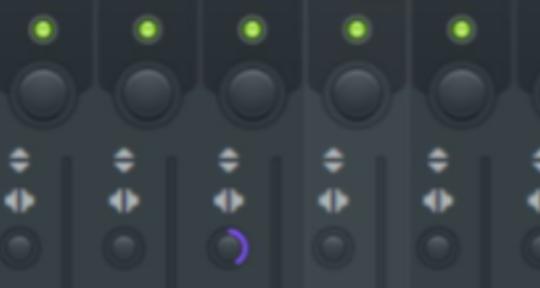 Mixing - Kalleponken