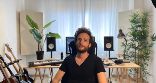 Music Producer - Nazario Di Liberto